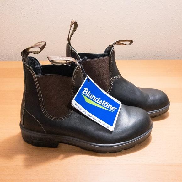 8a5e2e04a0e Blundstone Original 500 Series Boot NWT